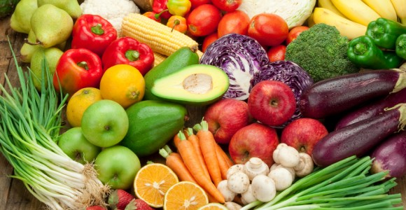 Using Raw Foods Can Achieve Immediate Weight Loss Results
